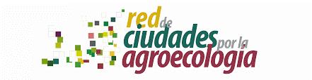 Red de Ciudades por la agroecología