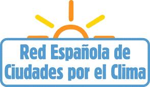 Red española de ciudades por el clima