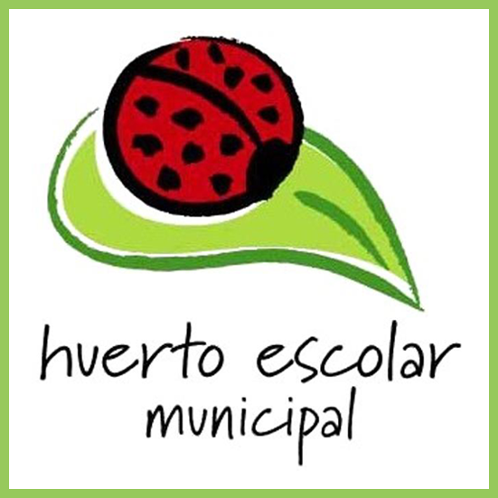 Huerto escolar municipal