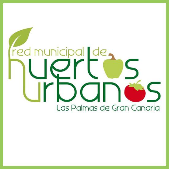 red municipal de huertos urbanos Las Palmas de Gran Canaria